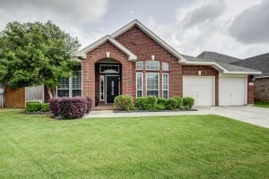 5536 Seabury Drive Fort Worth TX 76137
