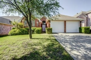 4820 Great Divide Drive Fort Worth TX 76137