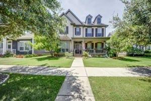 8516 Hudson Street North Richland Hills TX 76180