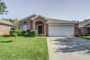 5505 Alta Verde Circle Arlington TX 76017