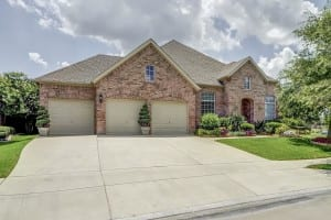 9545 Courtright Drive Fort Worth TX 76244