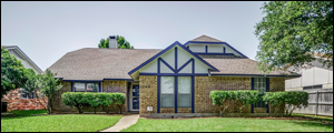 2204 Greenvalley Drive Carrollton TX 75007
