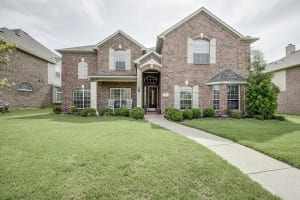 311 Mayflower Drive Red Oak TX 75154