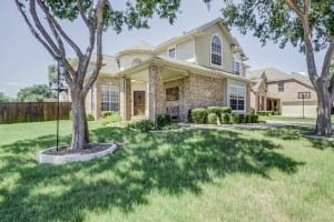3912 Glenshannon Lane Flower Mound TX 75022