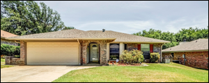 2500 Cranberry Lane Euless TX 76039