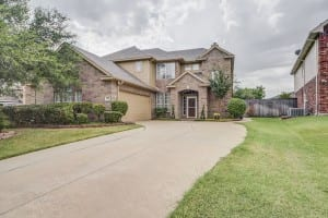 3606 Brookside Drive Wylie TX 75098