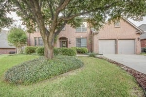 2708 Knoll Court Highland Village TX 75077