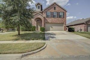 501 Promise Creek Drive Arlington TX 76002