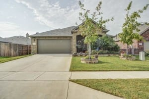 3508 Twin Pines Drive Fort Worth TX 76244