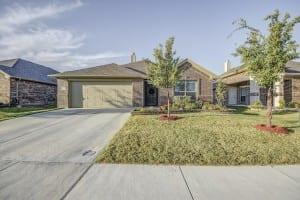 6952 Canyon Rim Drive Fort Worth TX 76179