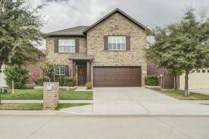 3841 Weatherstone Drive Fort Worth TX 76137