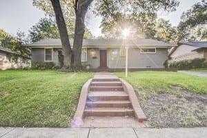 11726 Dixfield Drive Dallas TX 75218