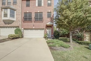2561 Jacobson Drive Lewisville TX 75067