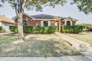 2001 Creek Royal Drive Mesquite TX 75181