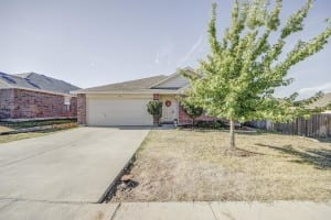 4937 Parkrise Drive Fort Worth TX 76179