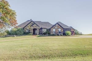 167 Ellis Spring Drive Weatherford TX 76085