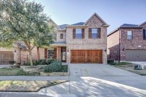 3836 Weatherstone Drive Fort Worth TX 76137
