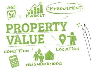 dallas property