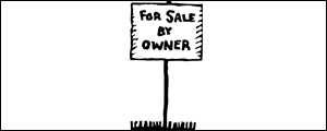 For Sale by Owner – Is This a Good Idea for Homeowners?