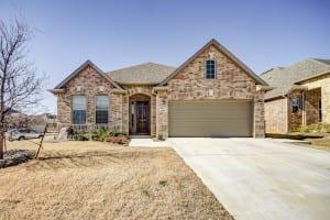 3416 Knoll Pines Road Denton TX 76208