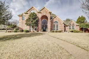 910 Hidden Meadow Court Southlake TX 76092