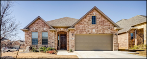 3416 Knoll Pines Road Denton TX 76208