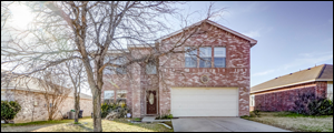 8008 Canoe Ridge Lane Denton TX 76210
