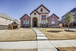 10008 Broiles Lane Fort Worth TX 76244