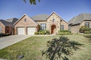 9913 Eddleman Court Fort Worth TX 76244