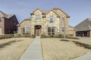 5113 Simpson Court Fort Worth TX 76244