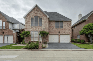 18749 Vista Del Sol Dallas TX 75287