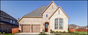 4660 Desert Willow Drive Prosper TX 75078