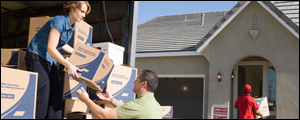 DFW Real Estate Tips – What To Do Before Unpacking Boxes