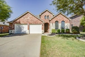2240 Crestridge Drive Little Elm TX 75068