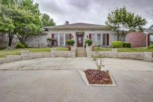 8022 Fair Oaks Avenue Dallas TX 75231