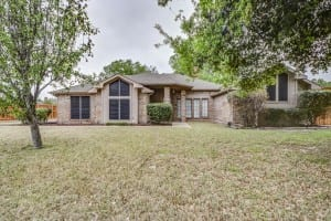 505 Doubletree Drive Highland Village TX 75077