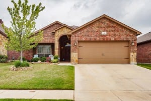 2341 Half Moon Bay Lane Fort Worth TX 76177