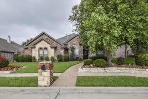 8533 Brandonwood Drive North Richland Hills TX 76182