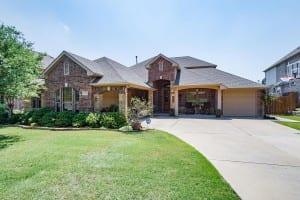 9725 Meribee Drive Fort Worth TX 76244