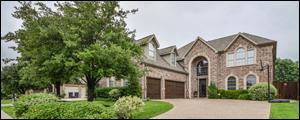 2816 Spring Oaks Drive Highland Village TX 75077