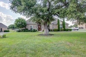 13033 Stacey Valley Drive Azle TX 76020