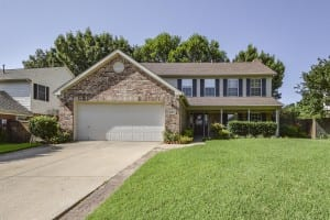 1517 Lindby Drive Flower Mound TX 75028