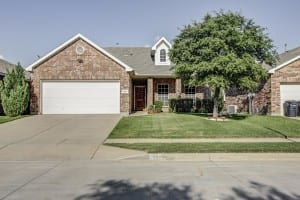 9221 Vineyard Lane Fort Worth TX 76123