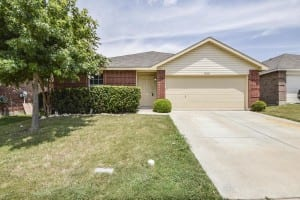 14036 Esperanza Drive Fort Worth TX 76052