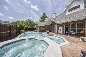 809 Shady Meadow Drive Highland Village TX 75077