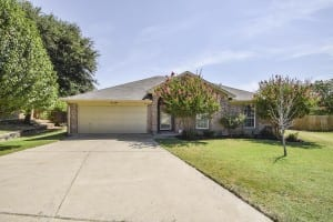 925 Jacobs Crossing Court Burleson TX 76028