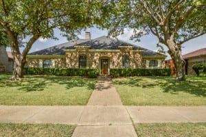 706 Mount Vernon Drive Richardson TX 75081