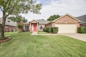 3917 Oak Park Drive Flower Mound TX 75028