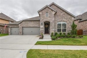 4405 Casa Grande Lane McKinney TX 75070