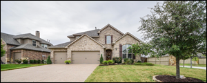 1460 Beacon Hill Drive Prosper TX 75078